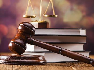 Составление документов в судебные органы