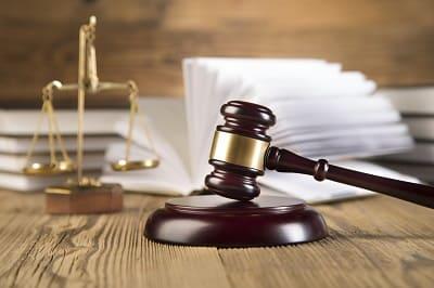 Составление документов для судебных органов