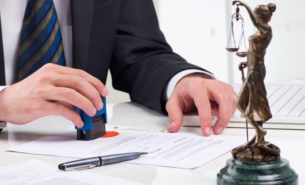 Что такое юридические услуги и кто имеет право их предоставлять