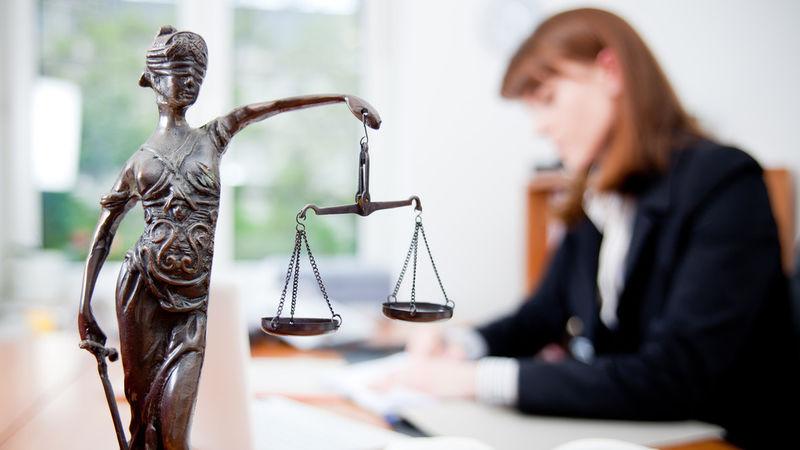 Юридична консультація