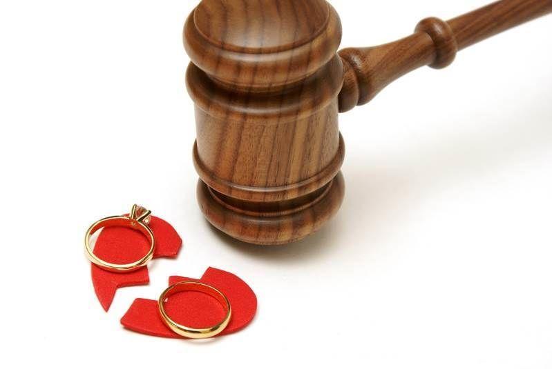 адвокат з розлучення