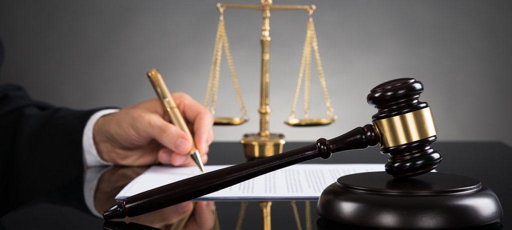 юрист подол